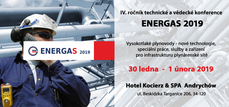 FASTRA na Energas 2019