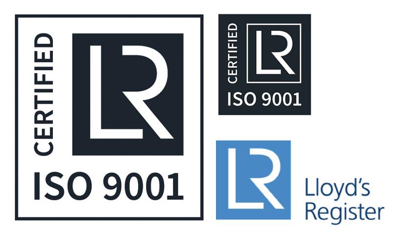 Získali jsme ISO 9001